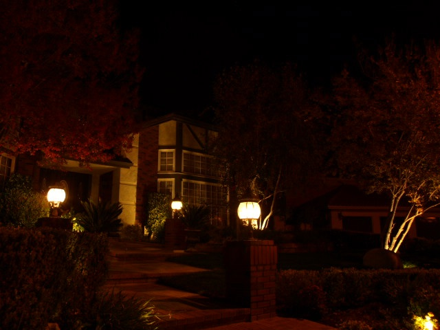 simi valley lighting outdoor lighting