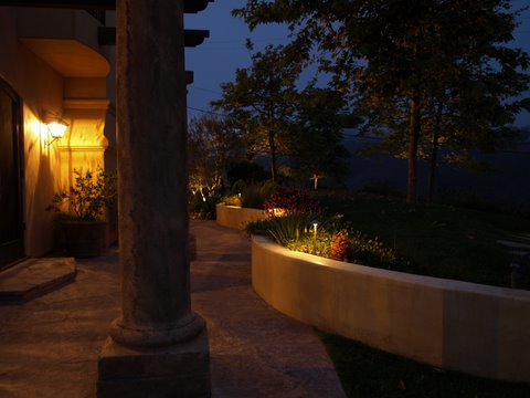 simi valley lighting outdoor lights